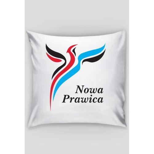 NP Poduszka nowa prawica