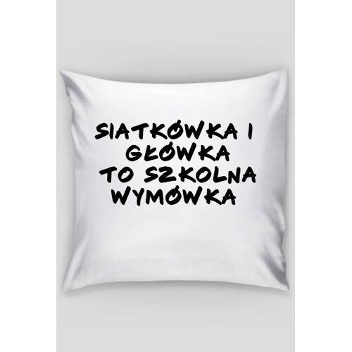 """Adamos Poduszka """"paluszek i główka..."""""""
