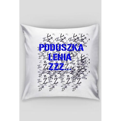 LoveMuffin Poduszka lenia :d