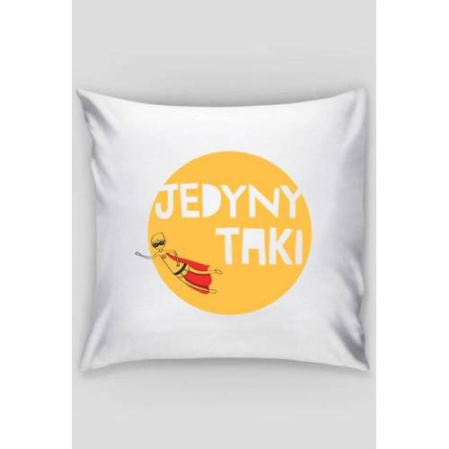 Ymi pillow.