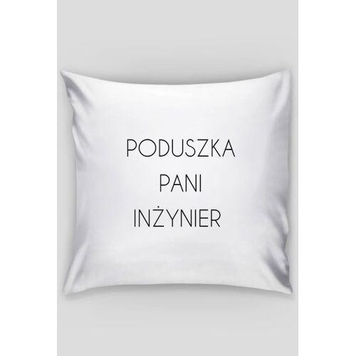it-gadzety Poduszka - poduszka pani inżynier 01
