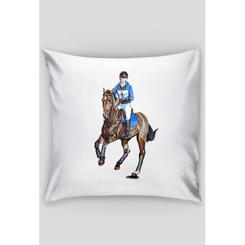 EquusArt Koń i jeździec wkkw