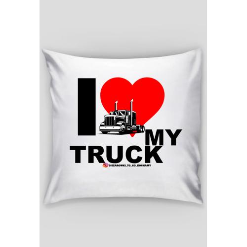 ciezarowkiTCK I love my truck