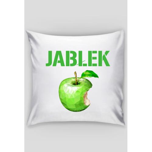 jablek Poduszka z moim logo