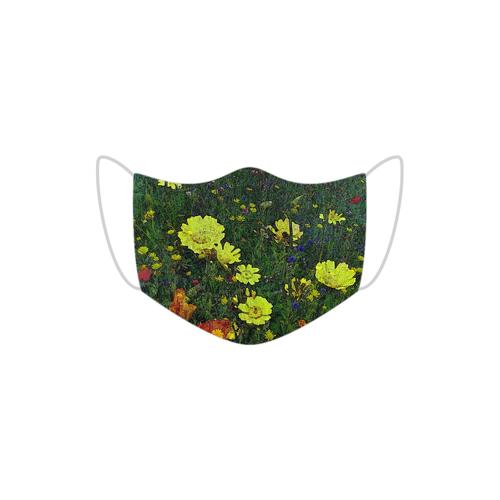salma Kwiaty burzowe maseczka