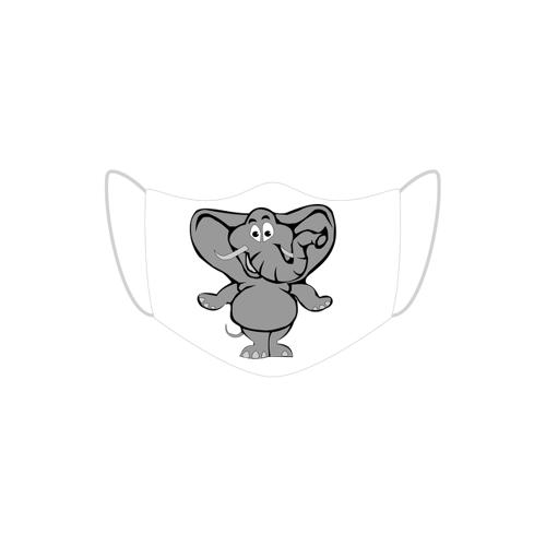 Pomysl-prezent Maseczka ochronna słoń