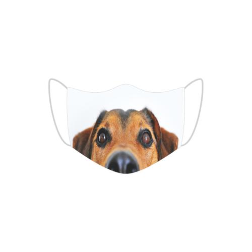 koronawirus12 Maseczka antywirusowa ''dog''