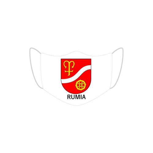 rumia Maseczka rumia