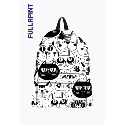 plecaki Plecak - koty
