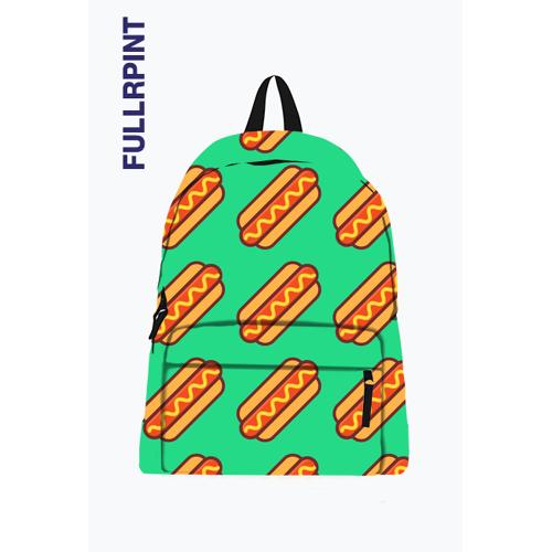 plecaki Plecak - hot dog