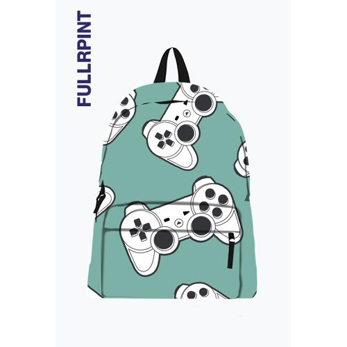 plecaki Plecak - gamer