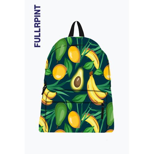 plecaki Plecak - banan