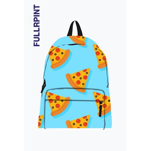 plecaki Plecak - pizza