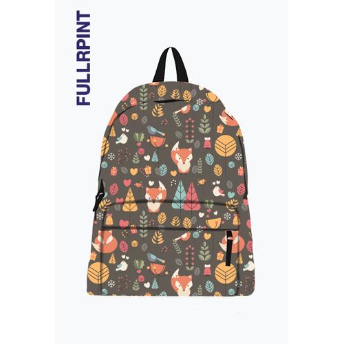 plecaki Plecak - fox