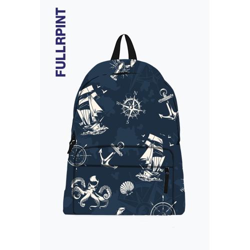plecaki Plecak - morze