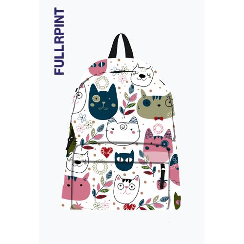 plecaki Plecak - koteł