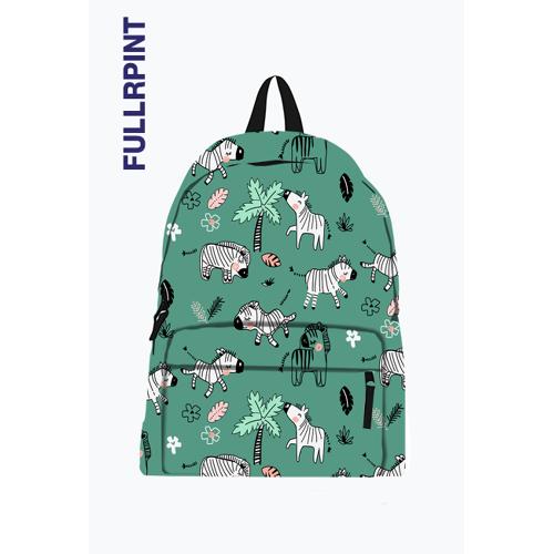 plecaki Plecak - zebra