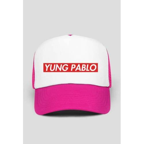 yungpablo Street beret