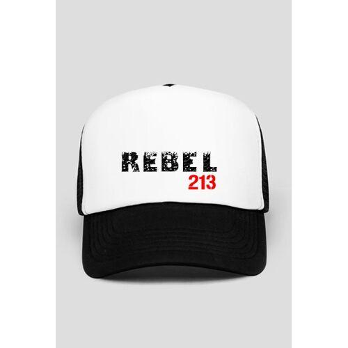 rebel213 Czapka baseballowa r213