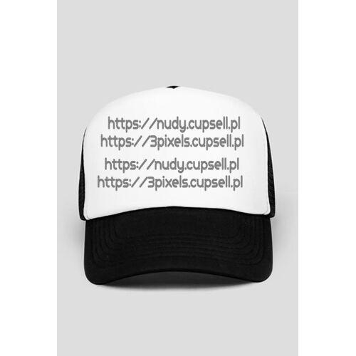 nudy Spam - czapka z daszkiem