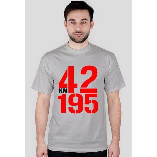 zdziennik 42,195m