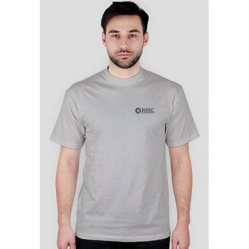 TheJorgeWorld T-shirt figura