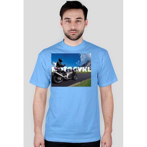 motocykle-tego_na_nic_nie_zamienimy Motocykle - t-shirt