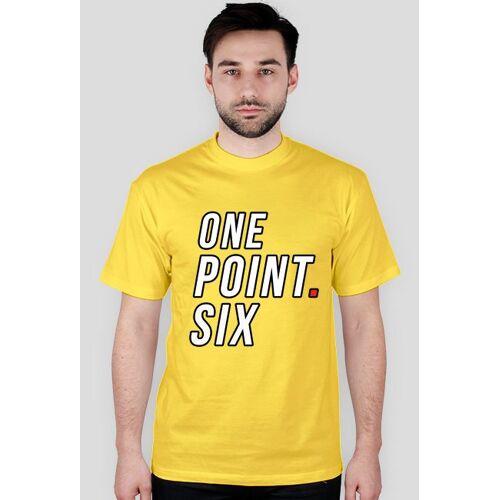 eWojownik One point. six