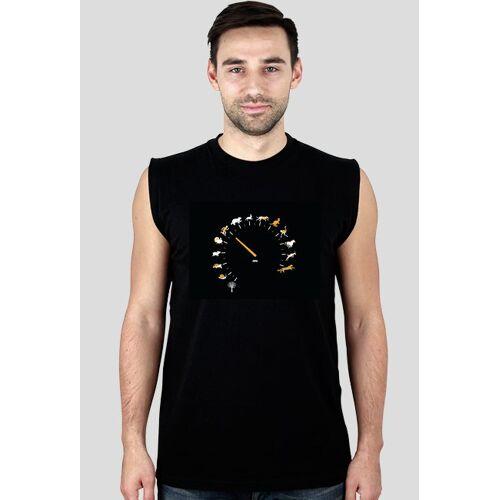 IShirts Koszulka z prędkościomierzem