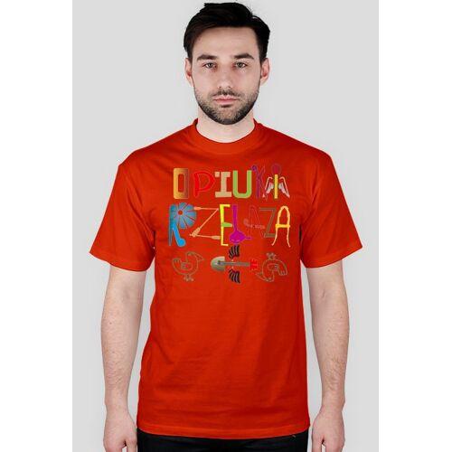 opiukirzelaza Opiuki rzelaza - logo
