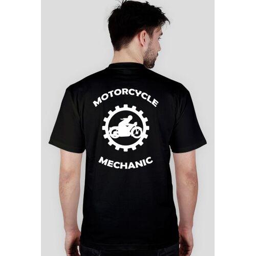 CoToMoto Mechanik motocyklowy