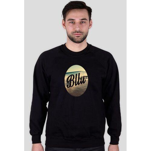BLLU_SHOP Sweter bllu