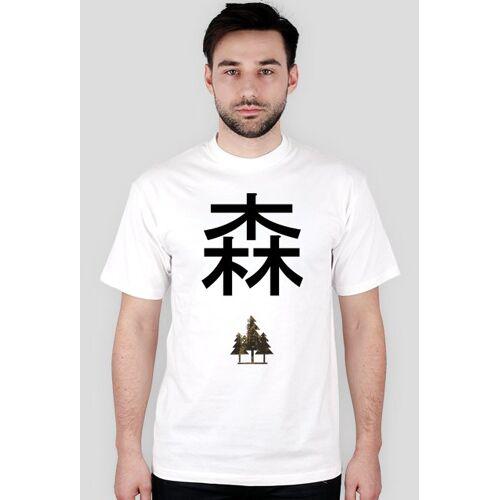 japonskie Las (męska)