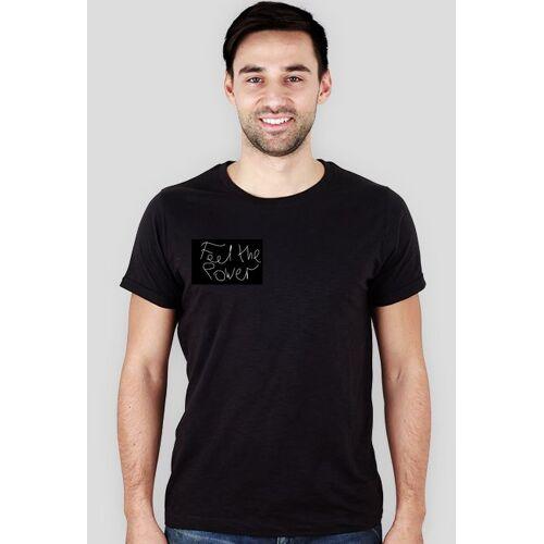 feelthepower Koszulka z instrukcją obsługi