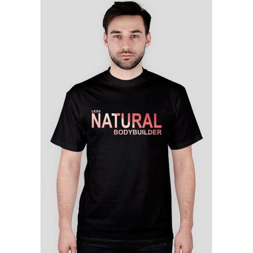 gymmafia Mniej naturalny