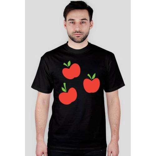 jabluszkowe-koszulki Jabłuszkowa koszulka