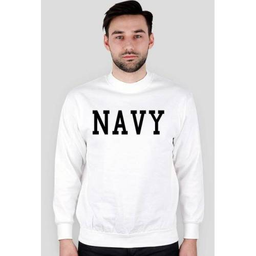 rihannanavy Bluza uniwersalna navy 69 czarna