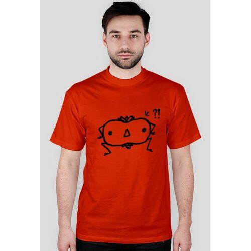 panpomidorek Pan pomidorek #!?