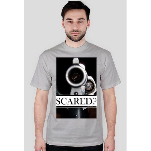 Leo Scared.?