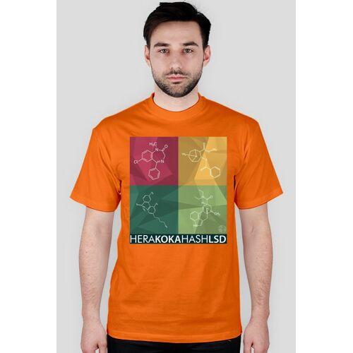 koszulki-akcesoria Hera koka hash