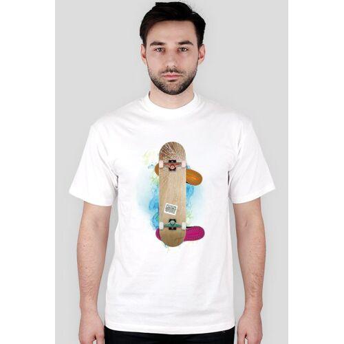 olskool Skateboard