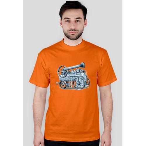 ShirtPol Parowa 2