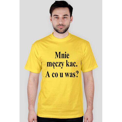 TypowyMelanzowicz Kac