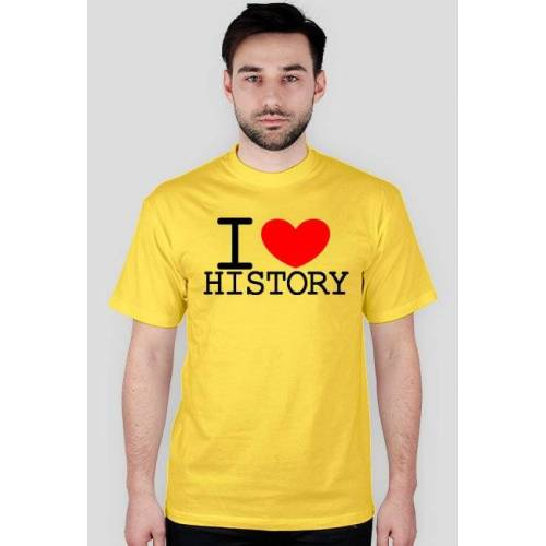 hihihistoryczne I  history