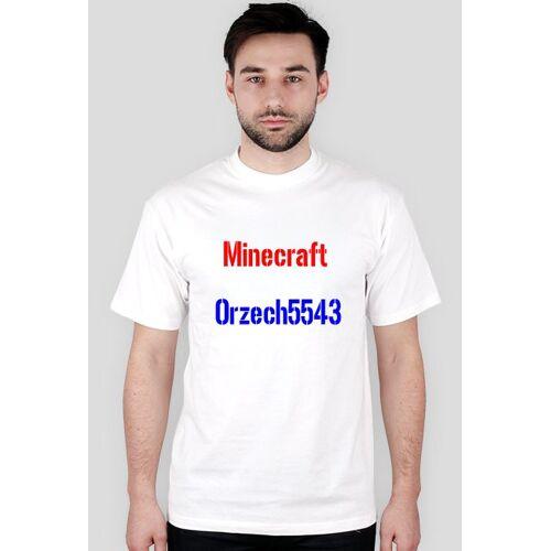 OrzechShop Koszulka z orzech5543