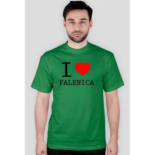 fotofalenica I love falenica