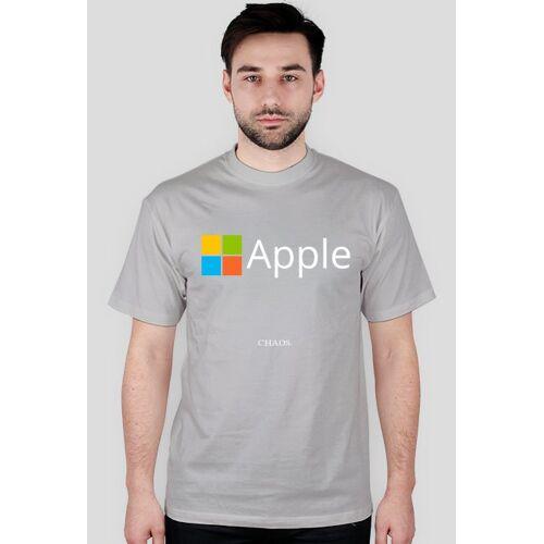 yay Chaos. apple