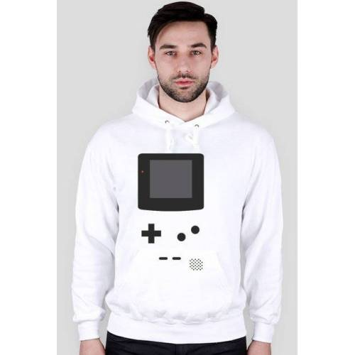 whyno Bluza - konsola, true gamer