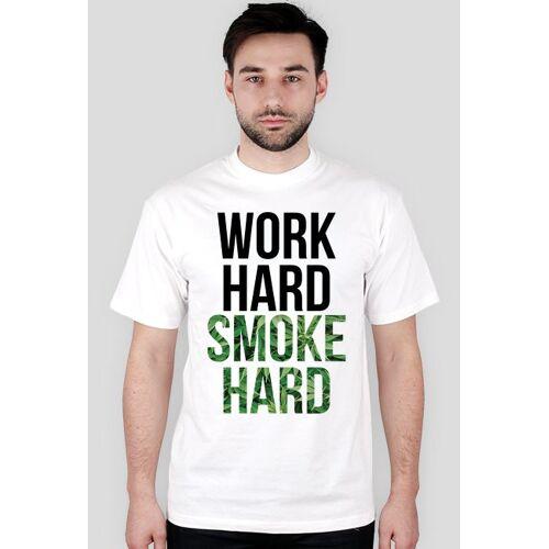 faktykonopne Work hard smoke hard