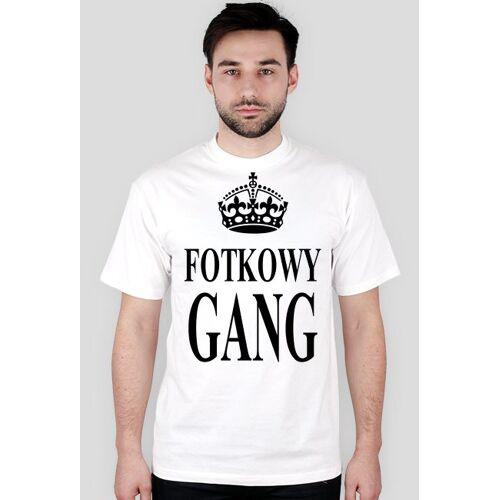 Bialy Fotkowy gang